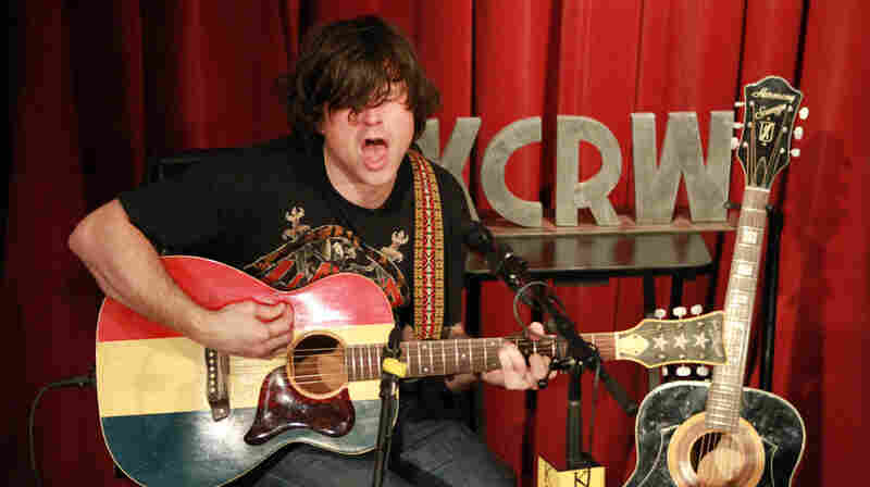 KCRW Presents: Ryan Adams