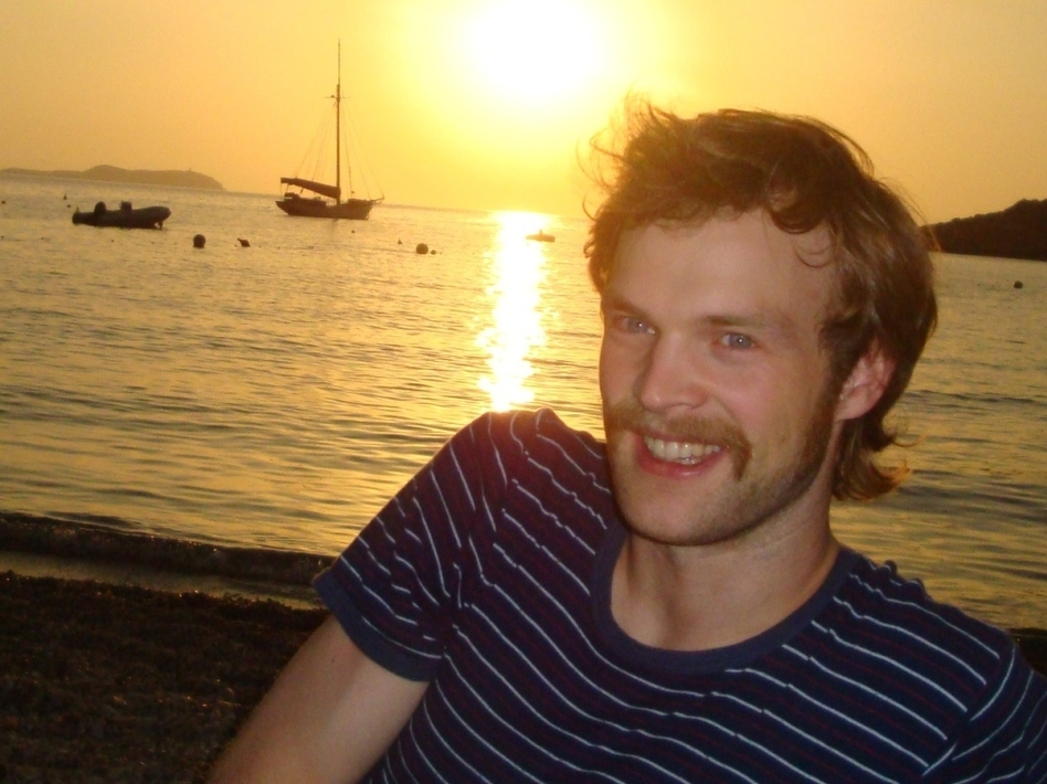 "Todd Terje's ""Inspector Norse"" starts with a cosmic whoosh before settling into a hopping little disco groove."