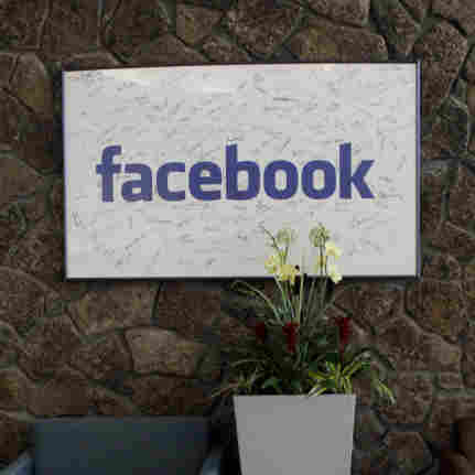 Facebook: From Dorm Room To Wall Street