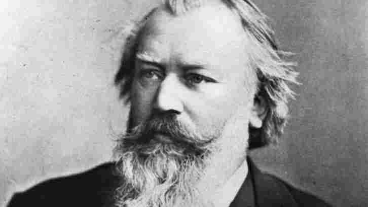 In the final movement of his Fourth Symphony, Johannes Brahms releases a pent-up tide of emotion.