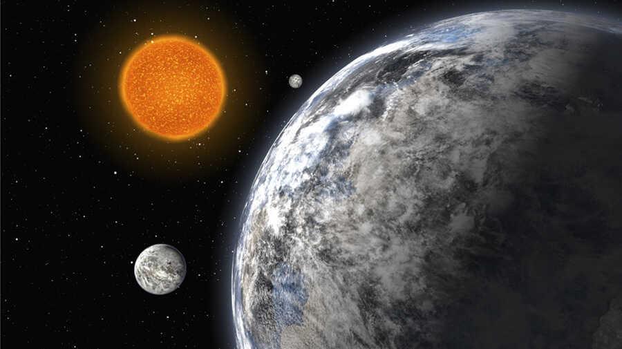 Gustav Holst's Peerless 'Planets'