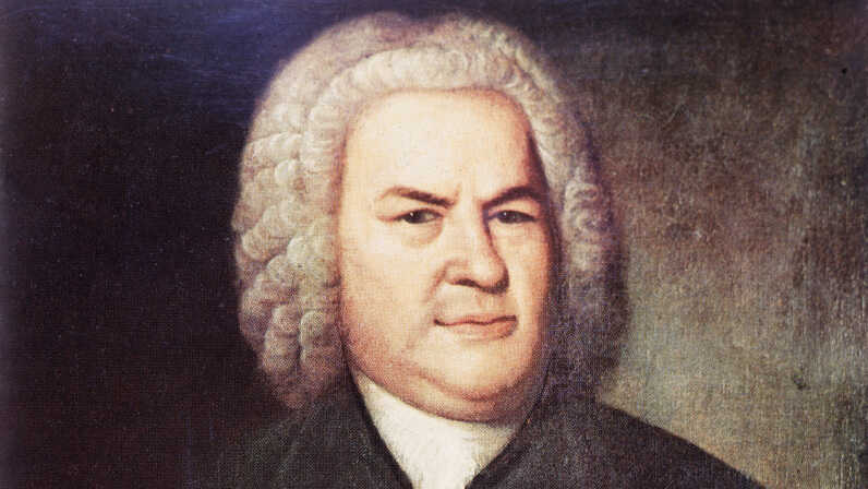 Bach's Mass In B Minor: A Cathedral In Sound