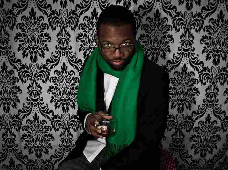 Baratunde Thurston is an American comedian and the digital director of The Onion. He co-founded the black political blog Jack & Jill Politics. He is also a prolific tweeter.