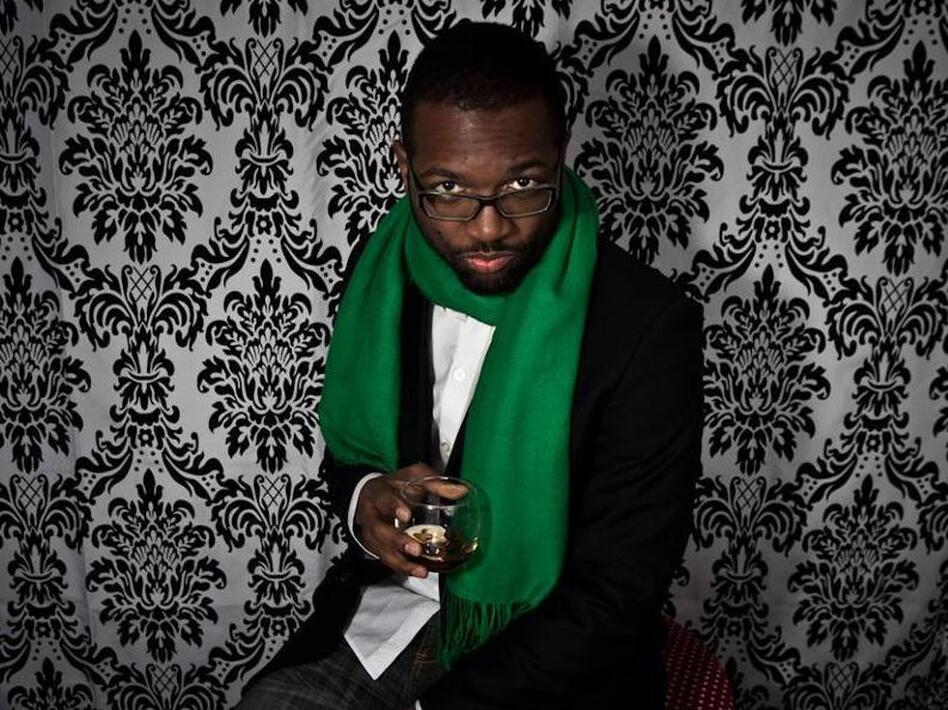 "<a href=""http://www.baratunde.com/"">Baratunde Thurston</a> is an American comedian and the digital director of <em>The Onion</em>. He co-founded the black political blog <a href=""http://www.jackandjillpolitics.com/"">Jack & Jill Politics</a>. He is also a prolific <a href=""https://twitter.com/#!/baratunde"">tweeter</a>."