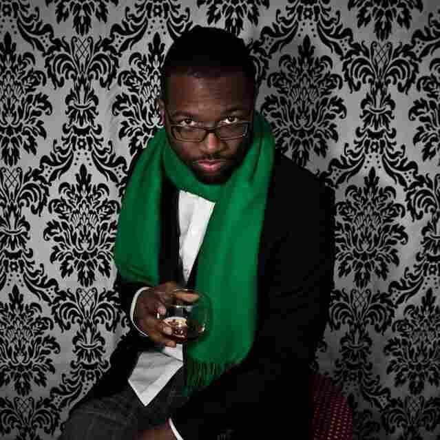 Baratunde Thurston Explains 'How To Be Black'