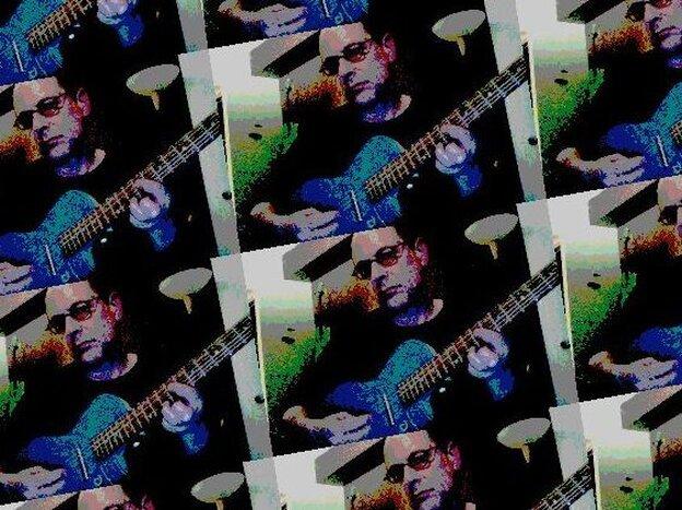 Make music with Bob