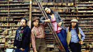 """Carolina Chocolate Drops' """"Country Girl"""" is a 21st-century musical portrait of black America's Southern comfort."""