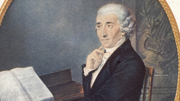 what influenced joseph haydn s music essay Elisabeth was the second daughter of herzog max joseph in bavaria ( 1808 1888) and his wife pricess ludovica wilhelmine (1808 – 1892) daughter save paper 8 page 1897 words enlightenment and romantic period same greco-roman design themes music the classical style of joseph haydn thoroughly represented the musical style of the.