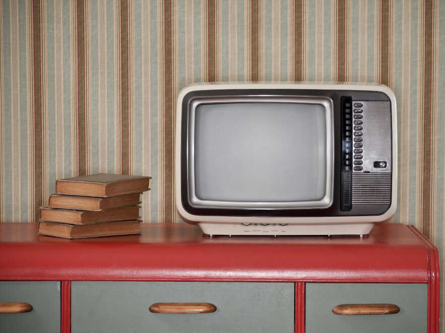Books and T.V.
