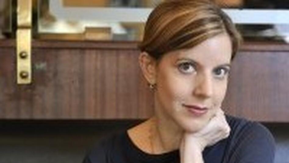 Pamela Druckerman is an American journalist who lives in Paris.