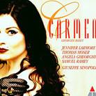 Bizet's Carmen.