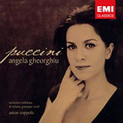 Angela Gheorghiu's Puccini Arias.