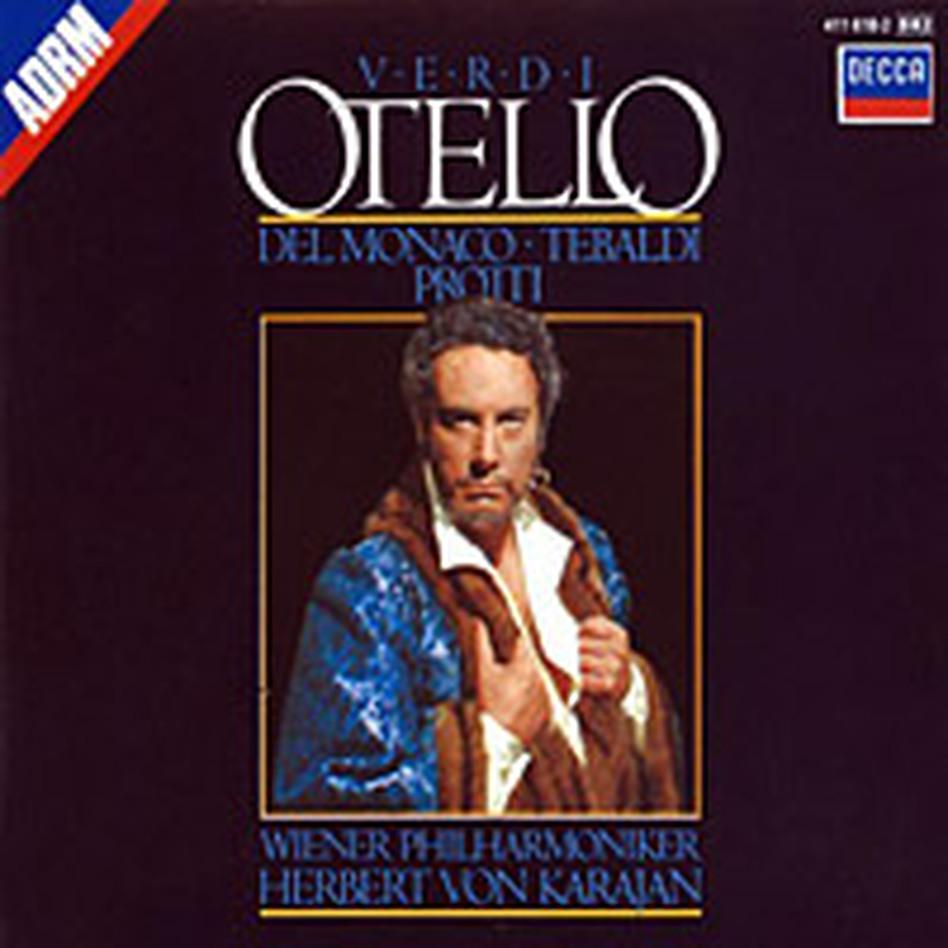 Verdi's Otello.
