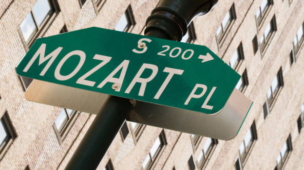 Know your rallentando from your accelerando? Opera singers must follow the composer's musical road signs.  (iStock)