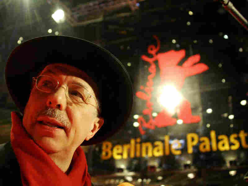 Dieter Kosslik is the director of the of the Berlinale Film Festival.