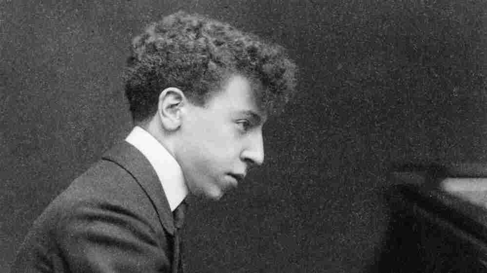 Artur Rubinstein's Chopin recordings had a fresh sound, as if he were discovering the music for the first time.