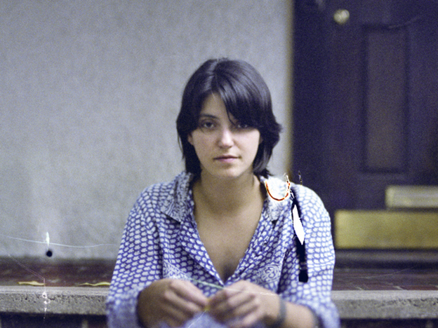 Sharon Van Etten's third album,<em> Tramp,</em> comes out Feb. 7.