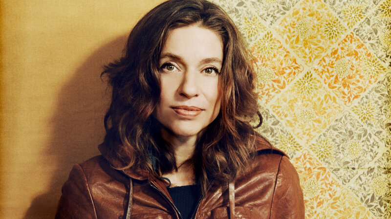 Ani DiFranco: Embracing Stability, Remaining Outspoken : NPR