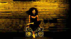 New Esperanza Spalding Song In Time For Black History Month