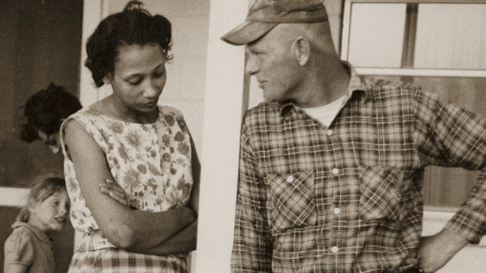 The Loving War How Black History Is Both Black And White -9621