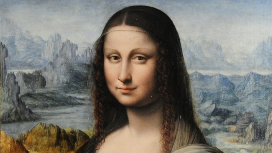 Conservators at the Museo del Prado in Madrid recently discovered that this copy of the <em>Mona Lisa</em> was painted by a pupil working alongside Leonardo da Vinci.