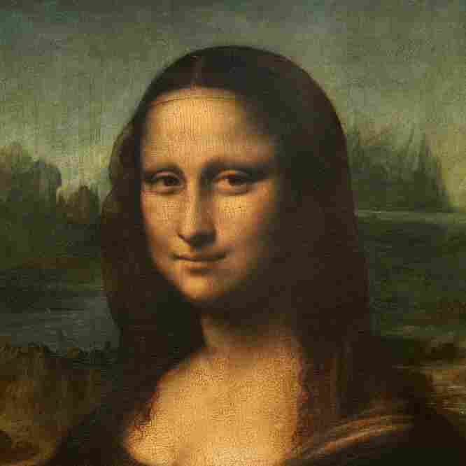 The Mona Lisa's Twin Painting Discovered