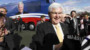 Gingrich Challenges Florida's Winner-Take-All Delegate Scheme