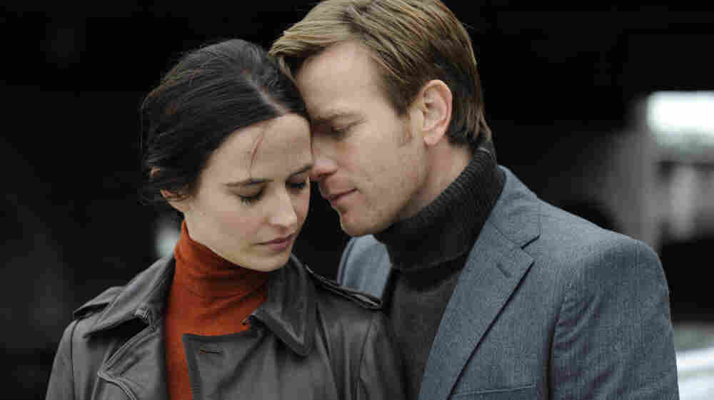Losing Touch: Eva Green and Ewan McGregor are two egocentrists connecting as the world grapples with a strange plague that strips people of their five senses.