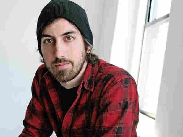 Ti West, director of The Innkeepers