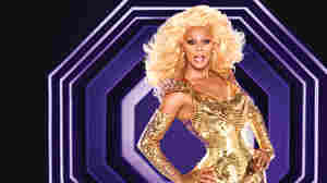 RuPaul is the host of RuPaul's Drag Race.