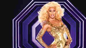RuPaul is the host of RuPaul's Drag Race.