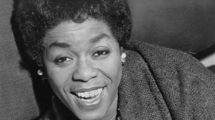 Sarah Vaughan Vocal Virtuosity Npr