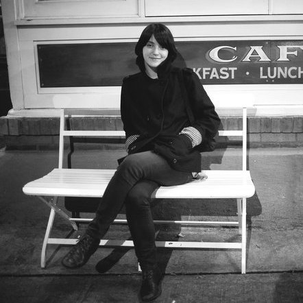 Sharon Van Etten performs at noon on Friday, Feb. 10, at WXPN in Philadelphia.
