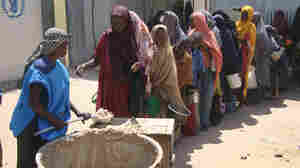 Somalia's Famine Is Over, But Millions Still Need Food Aid