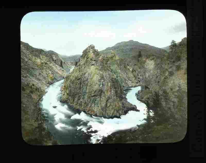 Chelan Canyon