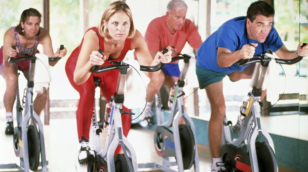 For gymgoers, the right soundtrack can be a critical part of an effective workout.