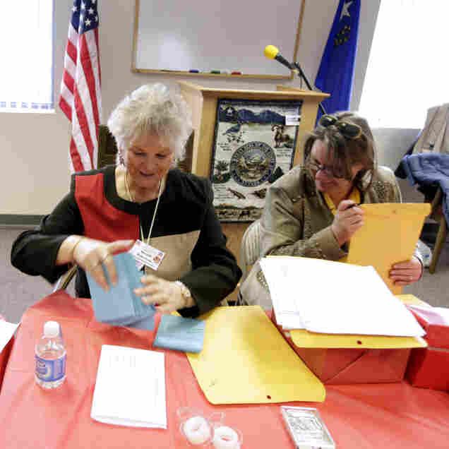 Move Over, Iowa, Nevada Has A Caucus  Problem Too