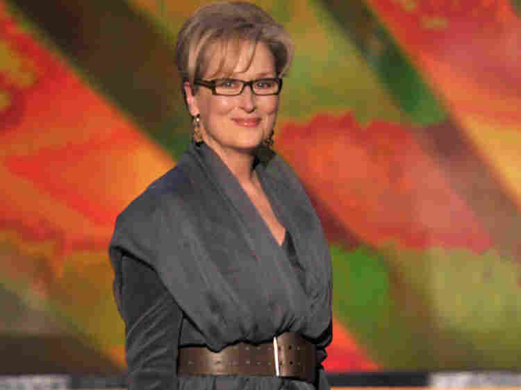 As of 2012, Meryl Streep holds the record for the actor with the most Academy Award nominations — her tally stands at 17.