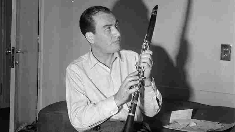 Artie Shaw: The Reluctant Jazz Star