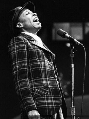 In the late '80s, Betty Carter achieved sustained recognition upon signing to a major label, which also reissued much of her back catalog.