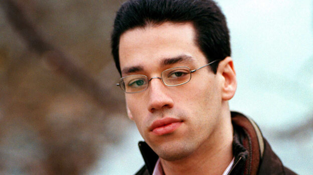 Vocal duets by Brahms took pianist Jonathan Biss by surprise.