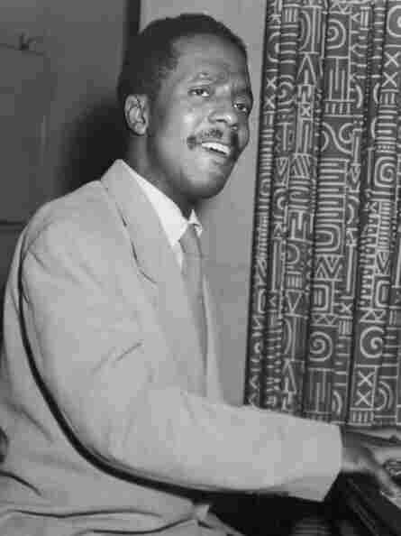 Bud Powell was the first, and arguably the greatest pianist to create a bebop-based improvisational style for the piano.