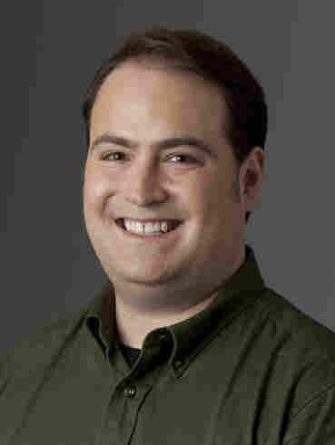 Andy Carvin, NPR Senior Strategist