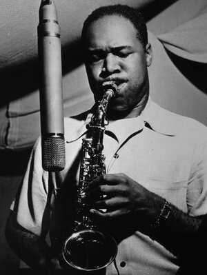 Buddy Collette formed his first jazz ensemble before he was a teenager. His bassist? A young Charles Mingus.