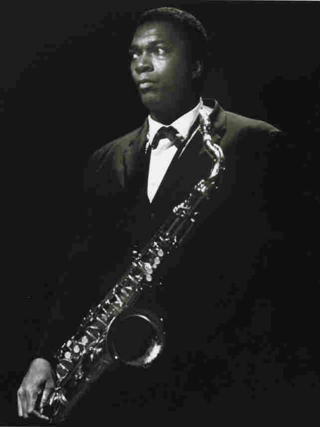 """John Coltrane's rapid stylistic evolution was not always admired as it is today: One critic called a 1961 performance """"anti-jazz,"""" and the label stuck with his detractors."""