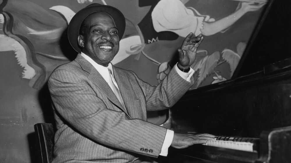 Count Basie: The Man and His Music, Pt. 2