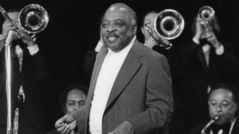 Count Basie: The Man and His Music, Pt. 3