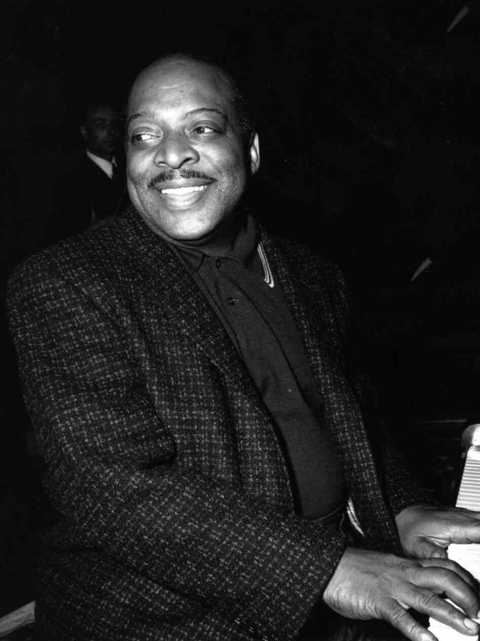 Though he came of age in New Jersey and New York City, Count Basie developed his band's trademark sound largely in Kansas City.