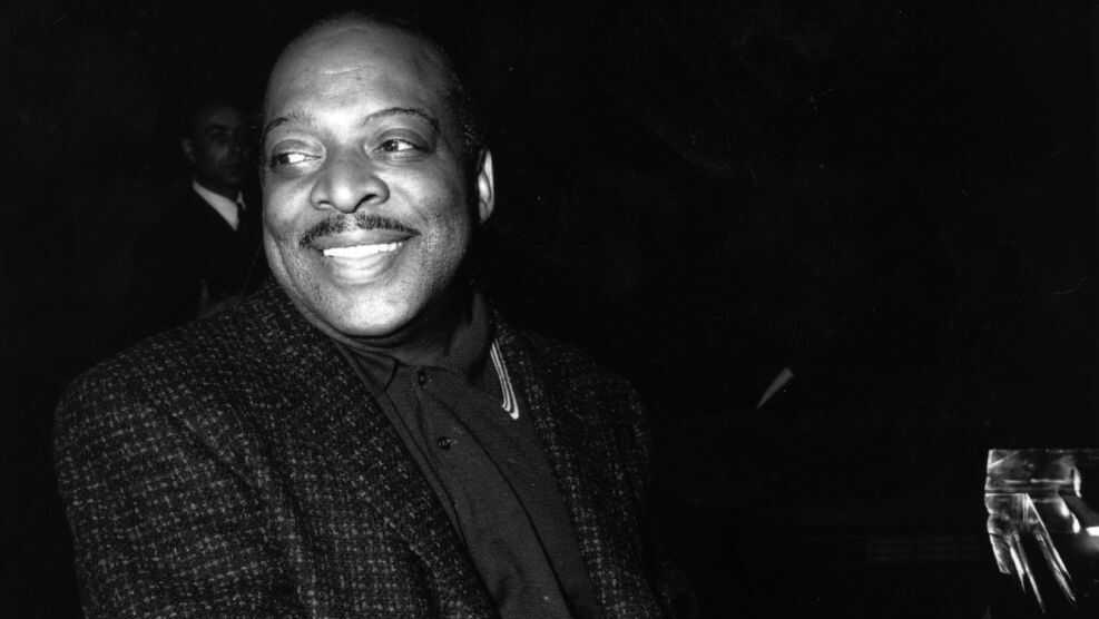 Count Basie: The Man and His Music, Pt. 1