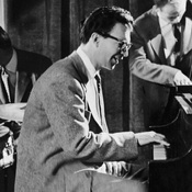 As of 2008, Dave Brubeck still tours extensively with his jazz quartet, often performing his religious works.